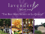 Lavender-Bistro