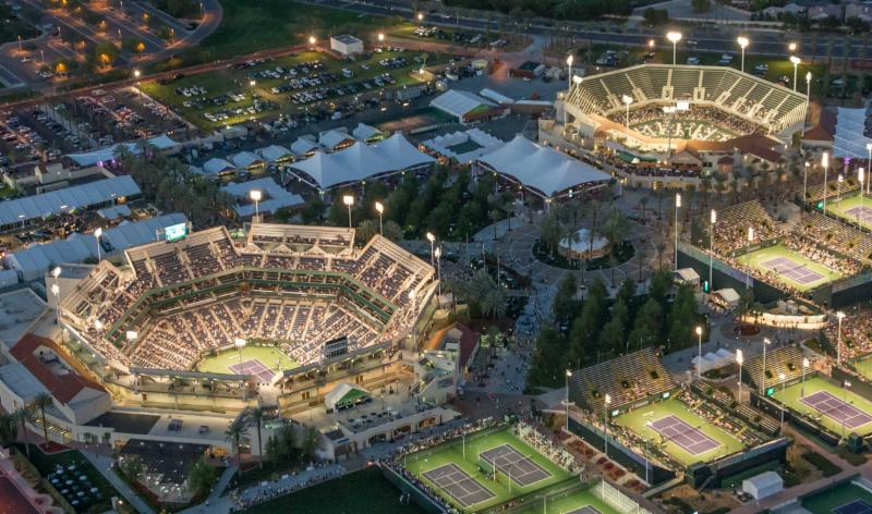 La quinta - Palm beach gardens tennis center ...