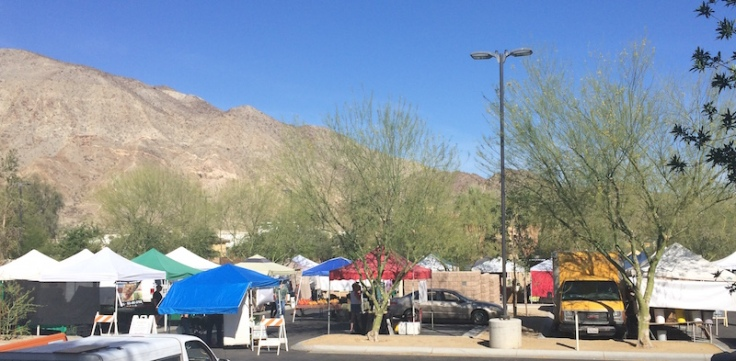 Palm Desert Farmers Market Homes For Sale Real Estate