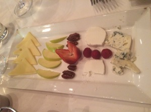 Cuistot Palm Desert Fruit Cheese