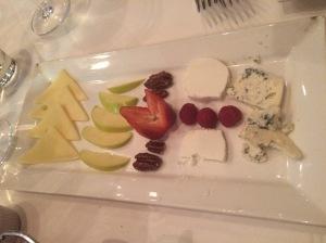 Cuistot Palm Desert Fruit Cheese