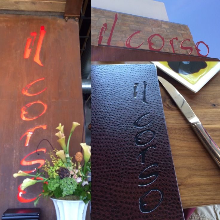 Il Corso Palm Desert Restaurant Places to Eat El Paseo